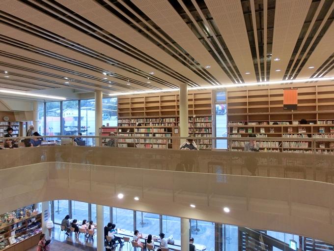 鶴川 図書館